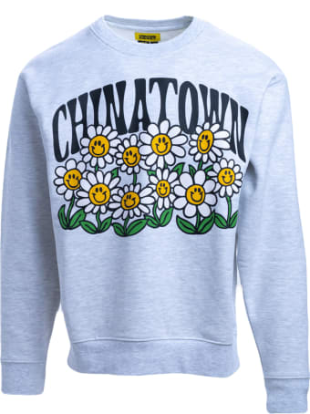 Chinatown Market Chinatown Market Cotton Sweatshirt