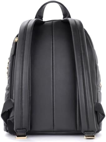 Michael Kors Slater Medium Black Backpack