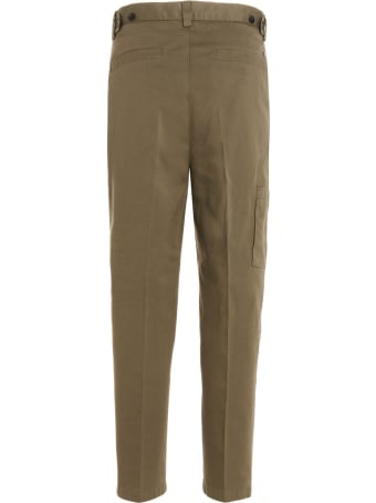 Closed 'dover Tapered' Chino Pants