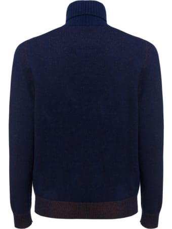 Malo Turtleneck Sweater