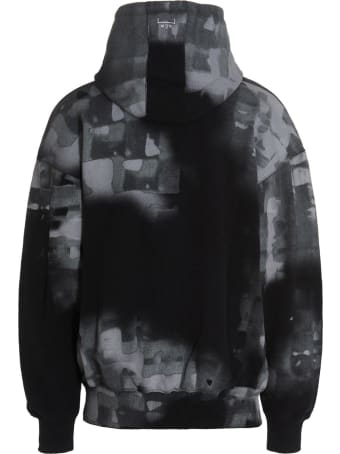 A-COLD-WALL 'brush Stroke' Hoodie