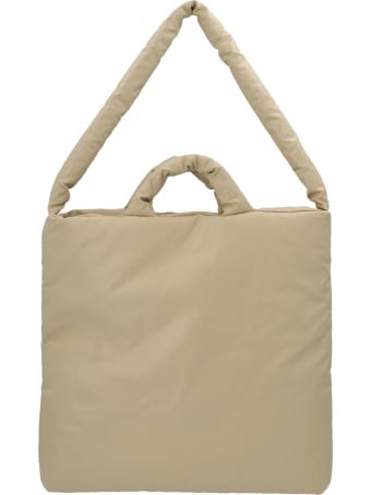 KASSL Editions 'pillow Medium Oil' Bag