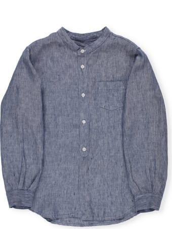 Il Gufo Linen Shirt