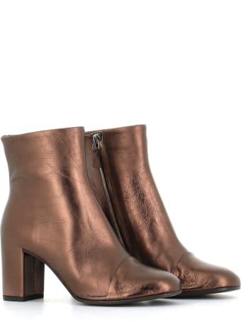 Del Carlo Ankle Boot 10824