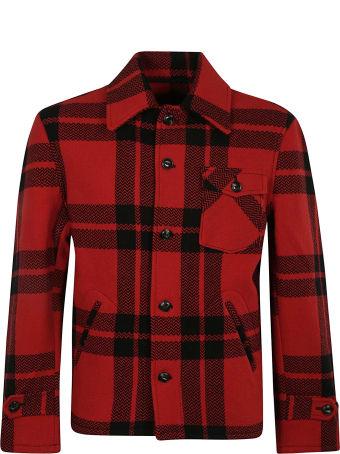 Fortela Nebraska Shirt Jacket