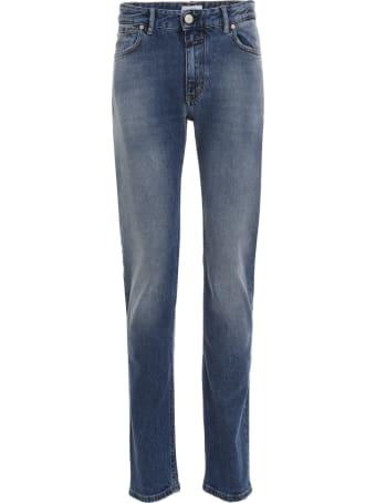 Closed 'unity Slim' Jeans