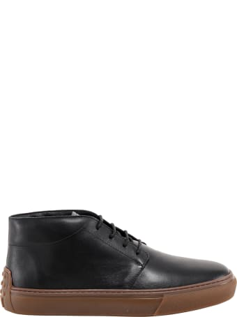 Tod's Lace-up Shoe