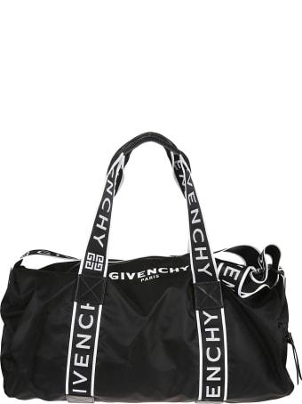 Givenchy Logo Holdall