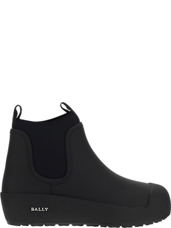 Bally Gadey Boots