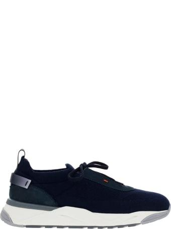 Santoni Debts Sneakers