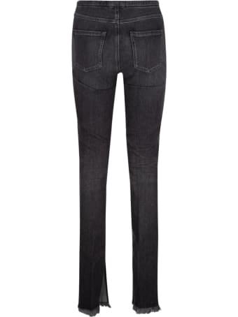 SportMax Flores Jeans
