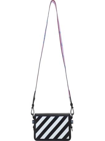 Off-White Mini Shoulder Bag