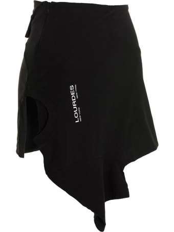 Lourdes 'pisco' Skirt