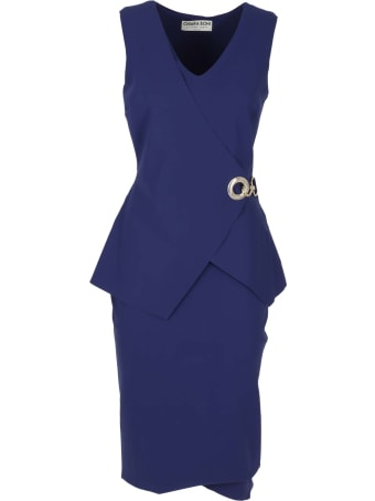 La Petit Robe Di Chiara Boni Dress