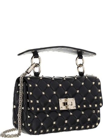 Valentino Garavani Small Rockstuds Handbag