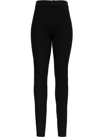 Givenchy Stretch 4g Knitted Pants
