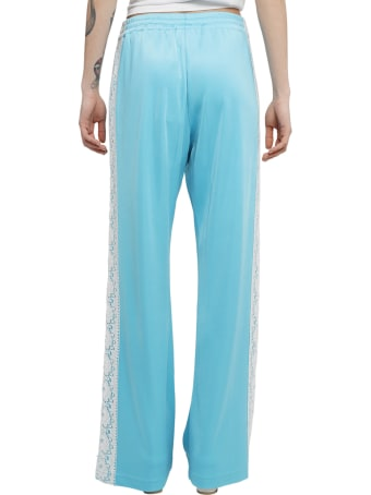 Cool TM Cool T.m Turquoise Lace Sweatpants