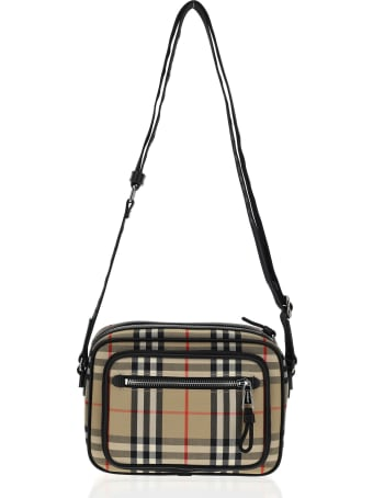 Burberry Paddy Shoulderbag