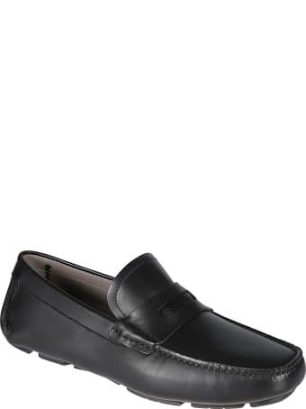 Salvatore Ferragamo Newton Loafers