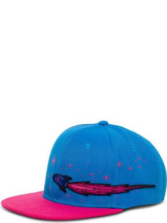 Enterprise Japan Snap Back Hat