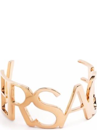 Versace Fashion Jewelry Metallo Bracelet