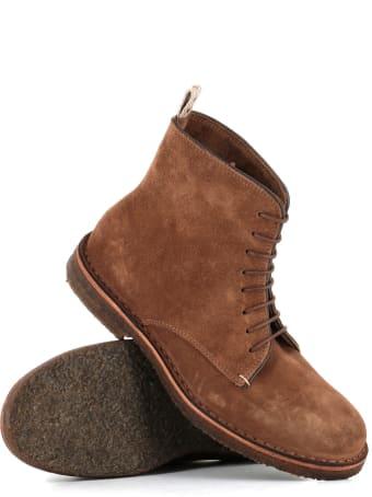 Astorflex Lace-up Boot Bootflex