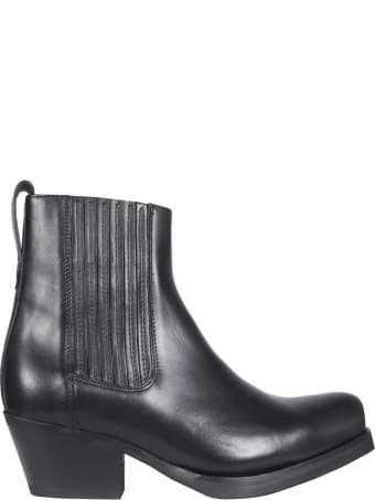 Our Legacy Cuban Boots