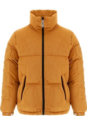 GCDS Down Jacket