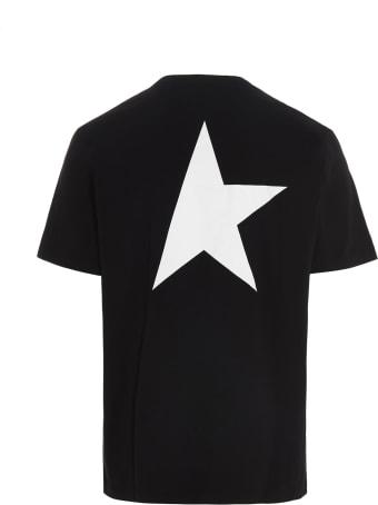 Golden Goose 'star' T-shirt