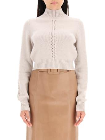 Le Kasha Milano Cashmere Sweater