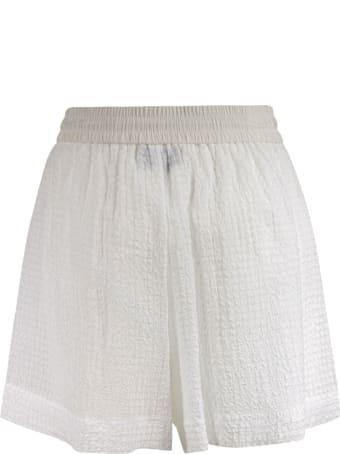 Iceberg Drawstring Shorts