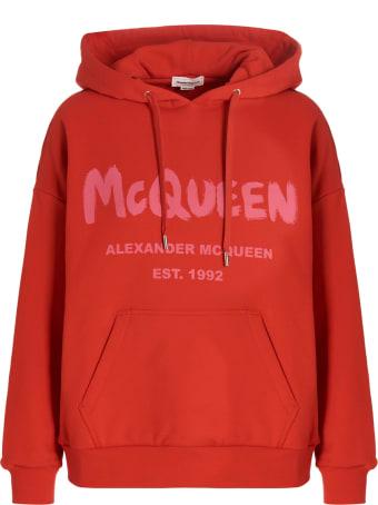 Alexander McQueen Hoodie