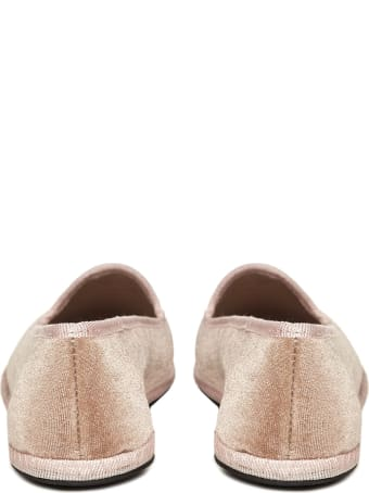 Simonetta X Chantecler Ballet Shoes