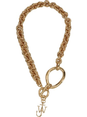 J.W. Anderson 'oversize Link Chain' Necklace