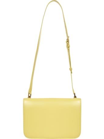 Saint Laurent Le Carre Shoulder Bag