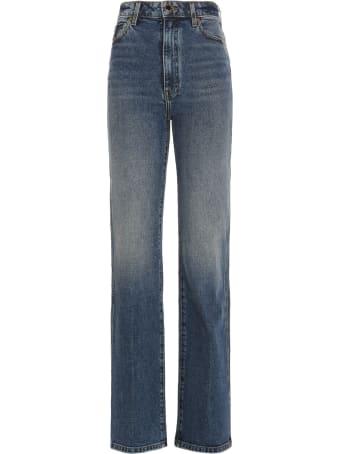 Khaite 'danielle' Jeans