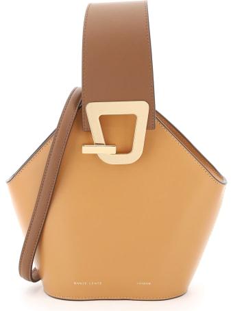 DANSE LENTE Johnny Mini Leather Bag