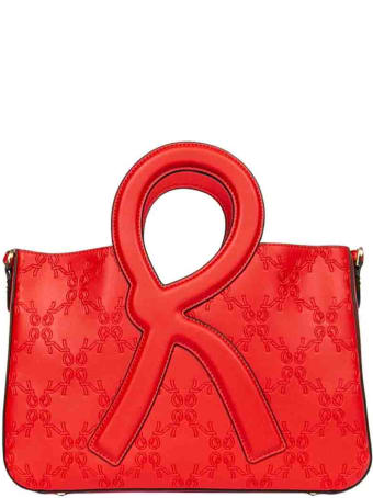 Roberta di Camerino Medium R Handbag
