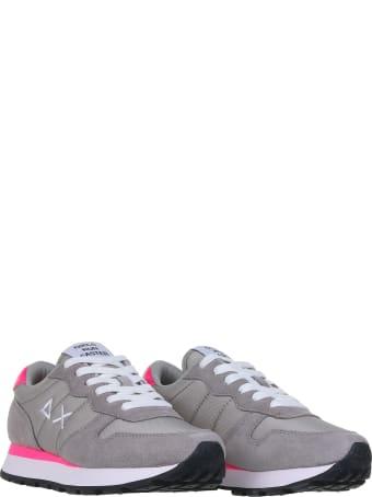 Sun 68 Sun68 Sneaker Grey