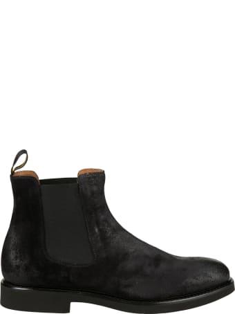 Doucal's Oil Boots