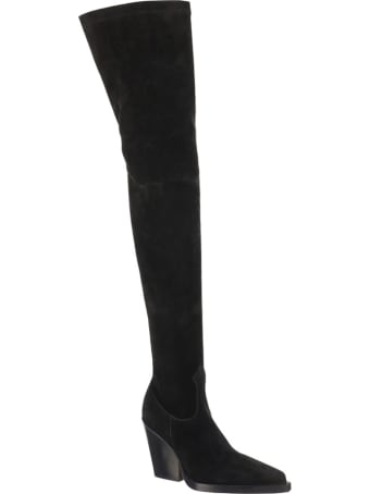 Paris Texas Vegas Boots