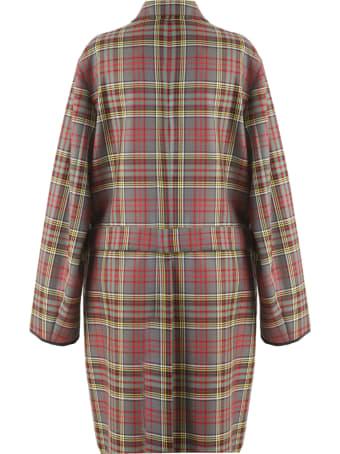 Philosophy di Lorenzo Serafini Wool Coat