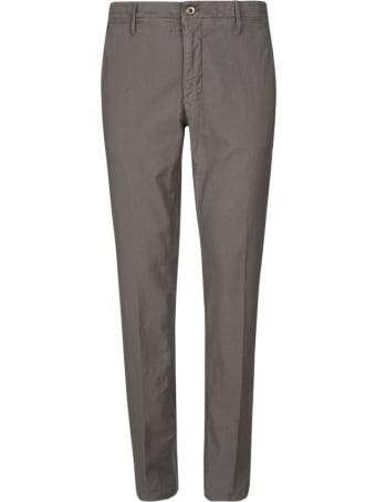 Incotex Classic Regular Fit Trousers