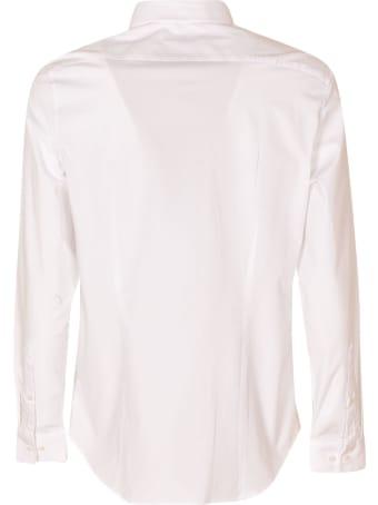 Michael Kors Basic Plain Shirt