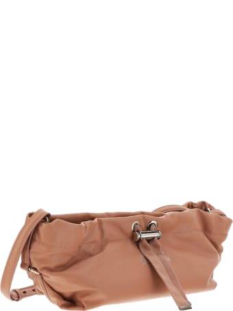Alexander McQueen Alexander Mc Queen Mini Bundle Bag