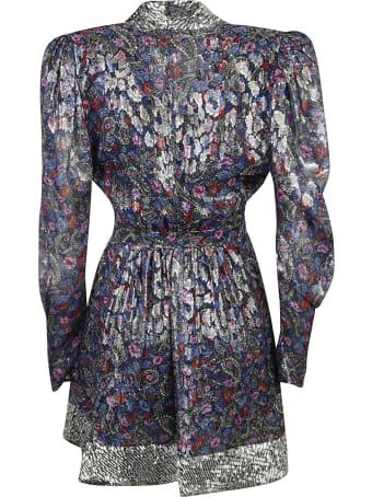 Isabel Marant Merenea Robe Dress