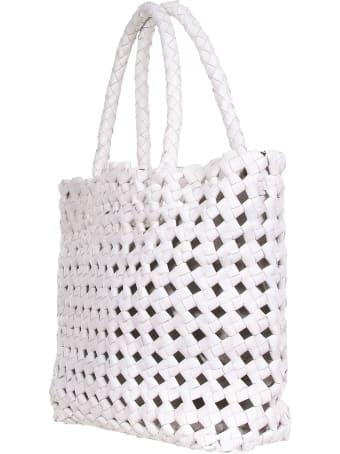 Officine Creative Shopping Bag Fog Colored