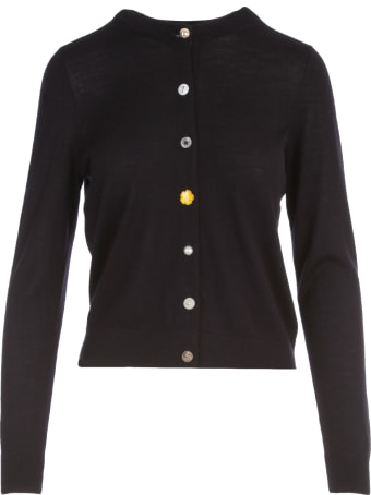 PS by Paul Smith Knitted Cardigan
