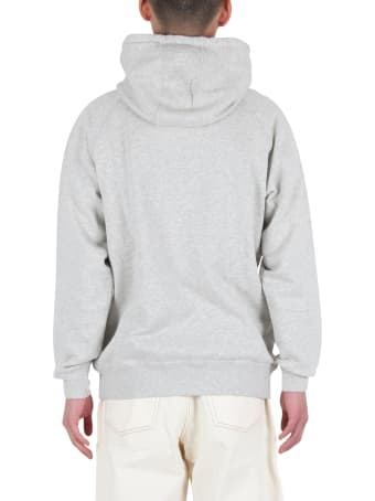 Pop Trading Company Arch Hooded Sweat