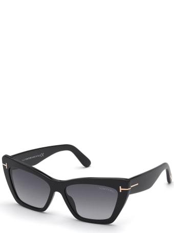 Tom Ford FT0871 Sunglasses